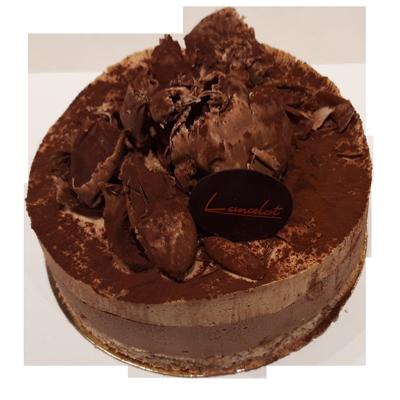 Gaudi dessert