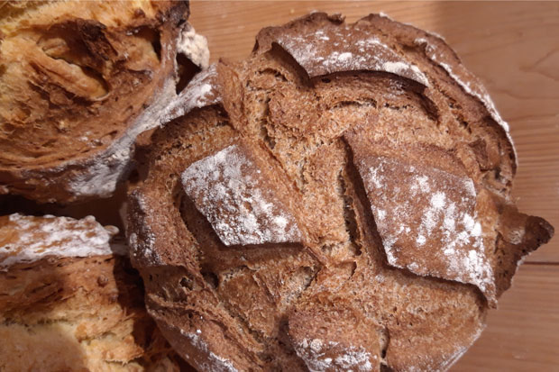 pain boulanger
