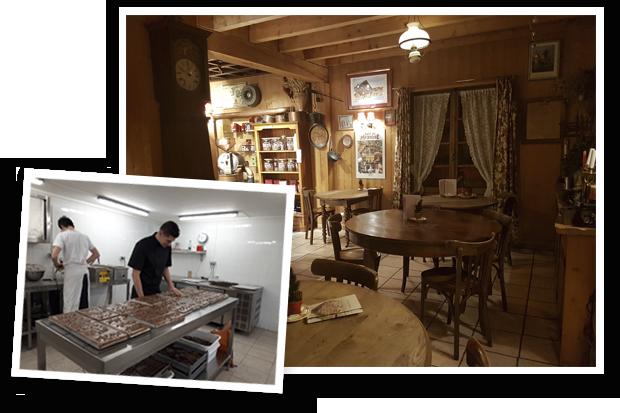 atelier salon de thé